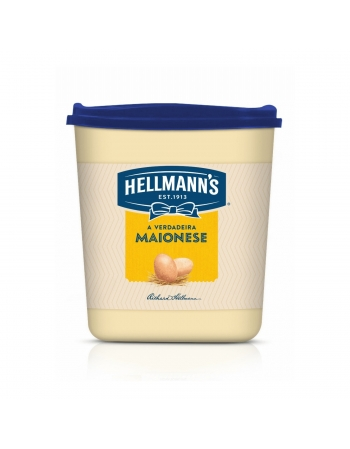 MAIONESE POTE HELLMANNS 3KG
