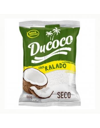 COCO RALADO DUCOCO 100G