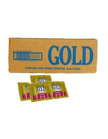 ADOCANTE SACHET SUCRALOSE GOLD CX1000UN