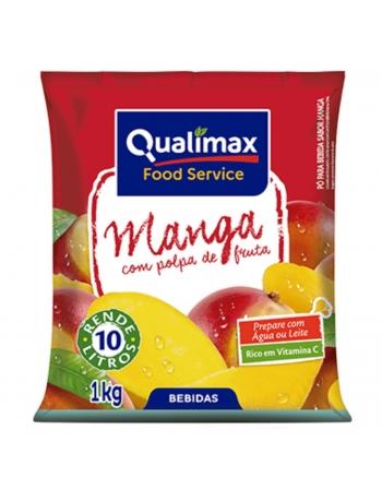 REFRESCO MANGA QUALIMAX 1KG