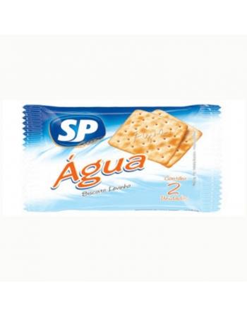 BISCOITO AGUA SP 180X2