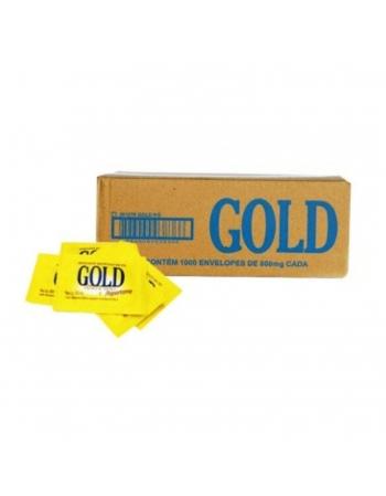 ADOCANTE SACHET ASPARTAME GOLD CX1000UN