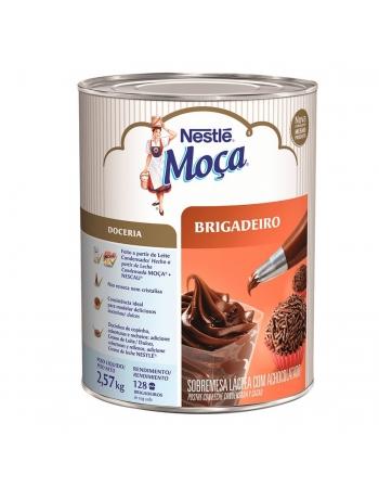 BRIGADEIRO MOCA NESTLE LT 2,57KG