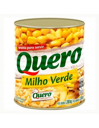 MILHO VERDE QUERO LT 2KG