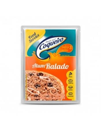 ATUM RALADO POUCH COQUEIRO 480G