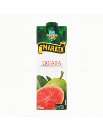 NECTAR GOIABA MARATA 1L SUCO