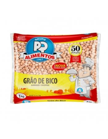 GRAO DE BICO PQ 1KG