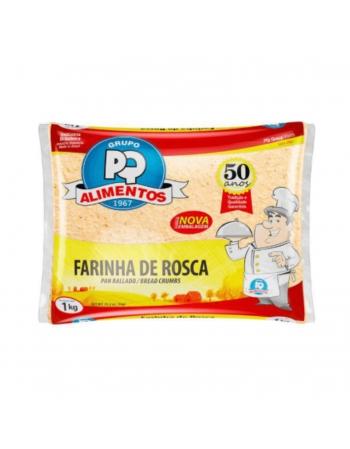 FARINHA ROSCA PQ 1KG