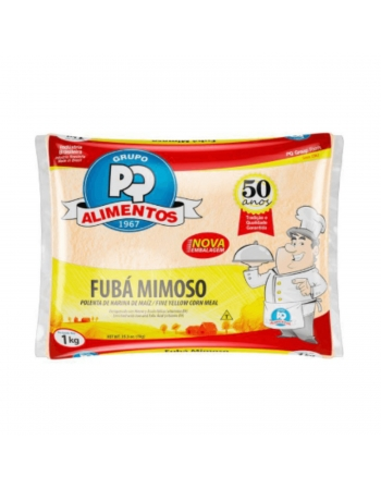 FUBA MIMOSO PQ 1KG