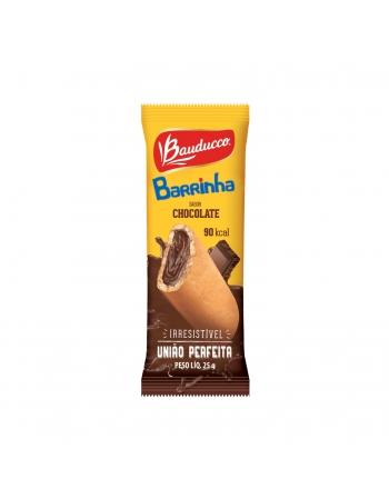 BARRINHA CHOCOLATE BAUDUCCO 120X25G-1561