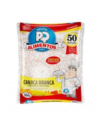 CANJICA BRANCA PQ 500G