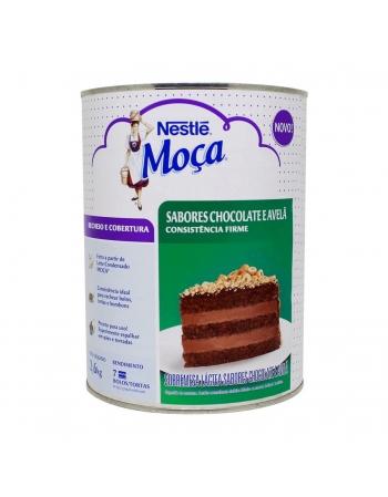 RECHEIO E COB CHOC/AVELA MOCA LT 2,6KG