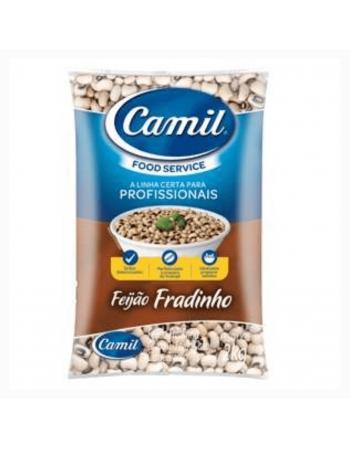 FEIJAO FRADINHO CAMIL 1KG
