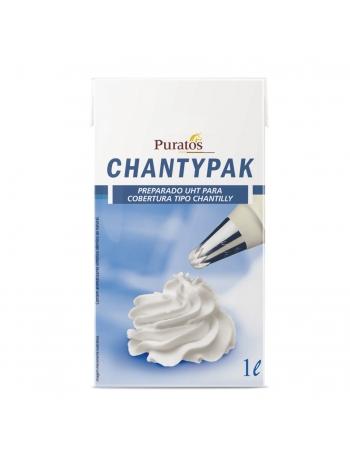 CHANTILLY PREP CHANTYPAK PURATOS TP 1L