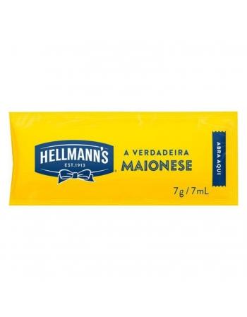 MAIONESE SACHET HELLMANNS 168X7G
