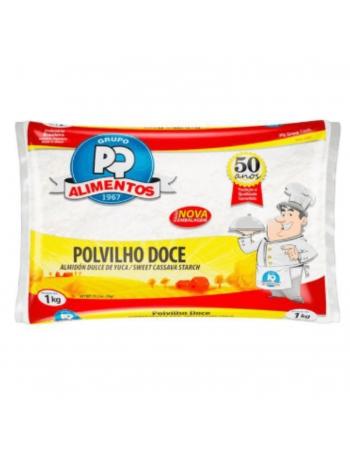 POLVILHO DOCE PQ 1KG