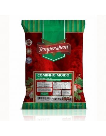 COMINHO MOIDO CONDIM TEMPERABEM 1,01KG