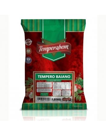 TEMPERO BAIANO TEMPERABEM 1,01KG