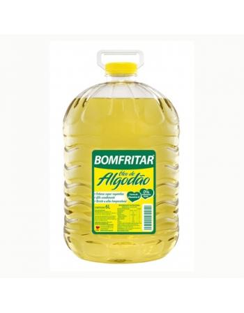 OLEO ALGODAO BOMFRITAR 6L