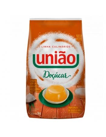 ACUCAR REF GRAN DOCUCAR UNIAO 1KG