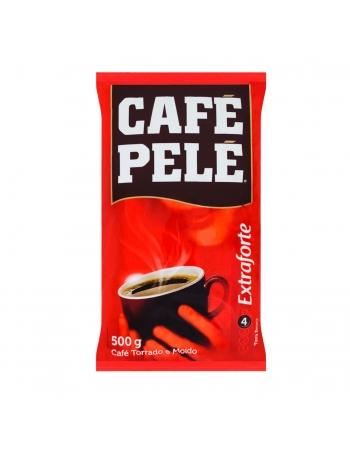 CAFE EXTRA FORTE PELE 500G