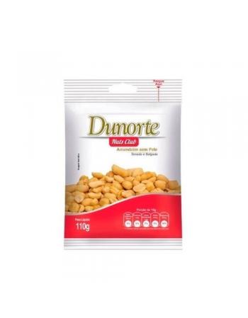 AMENDOIM DUNORTE 10X110G