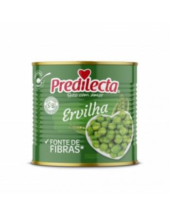 ERVILHA CONSERVA PREDILECTA 170G