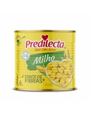 MILHO VERDE PREDILECTA LT 170G
