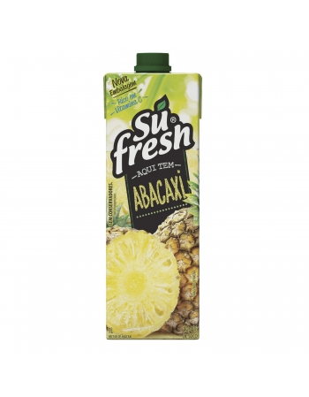 NECTAR ABACAXI SUFRESH 1L