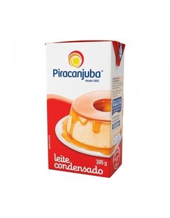 LEITE CONDENSADO PIRACANJUBA TP 395G