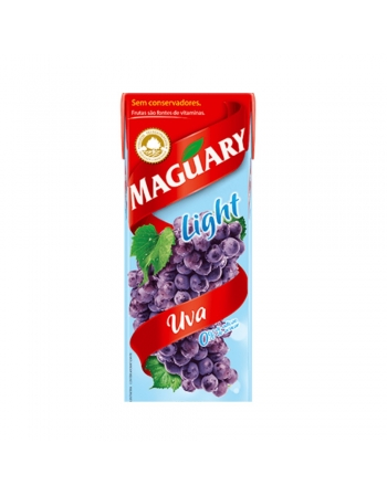 NECTAR UVA LIGHT MAGUARY 27X200ML