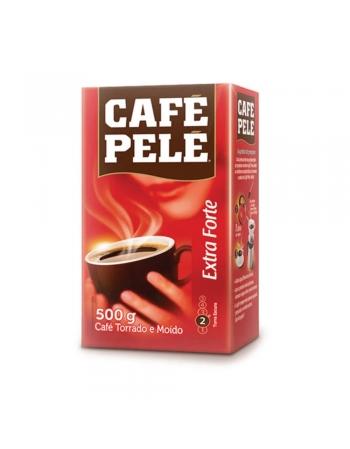 CAFE EXTRA FORTE VACUO PELE 500G