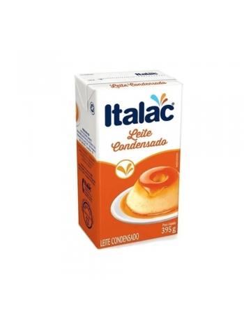 LEITE CONDENSADO ITALAC TP 395G