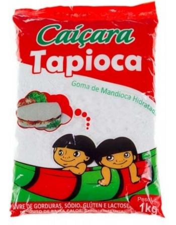 TAPIOCA GOMA CAICARA 1KG