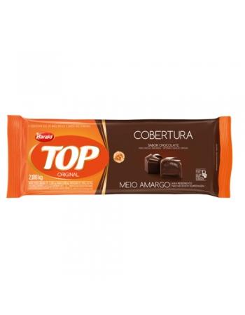 CHOCOLATE COB BARRA 1/2 AMARGO TOP 2,1KG