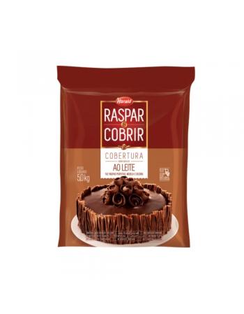 CHOCOLATE COB BARRA AO LEITE RASPAR E COBRIR 5KG
