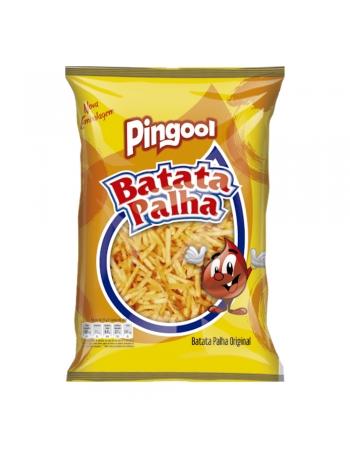 BATATA PALHA PINGOOL 400G