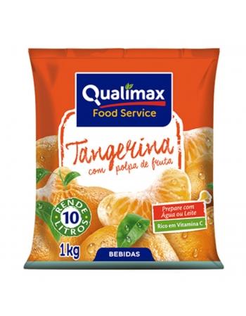 REFRESCO TANGERINA QUALIMAX 1KG