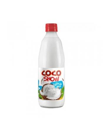 LEITE COCO SHOW PET 500ML
