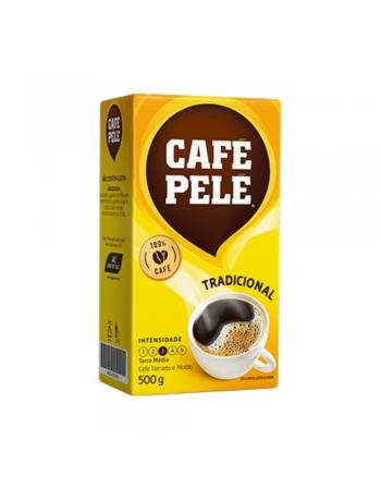 CAFE TRADICIONAL VACUO PELE 500G