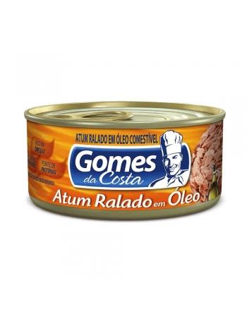 ATUM RALADO GOMES DA COSTA OLEO LT170G